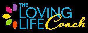 The Loving Life Coach Logo