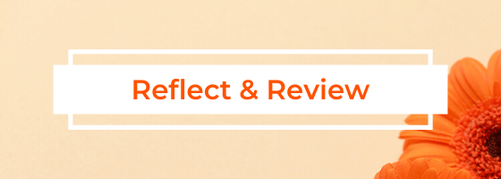 Reflect & Review